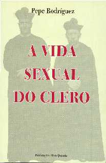 "Libro ""A vida sexual do clero"""